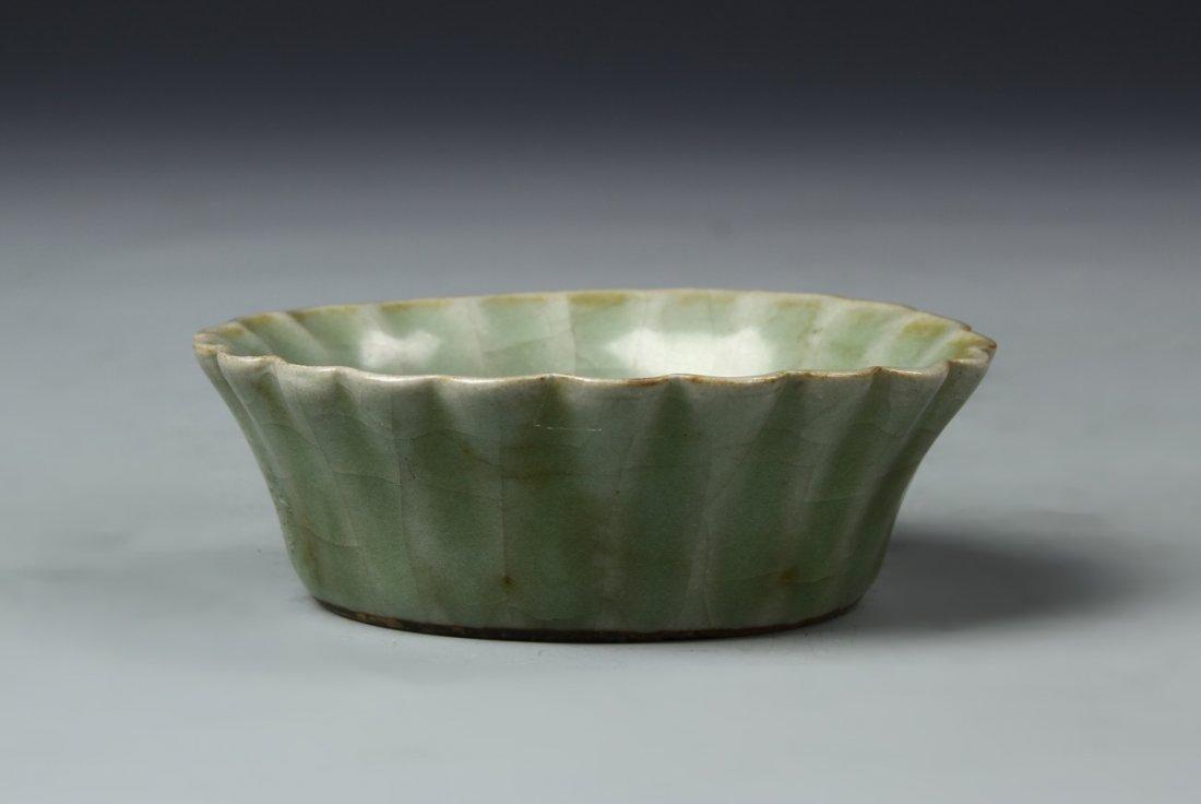 Chinese Lung Quan Yao Washer - 2