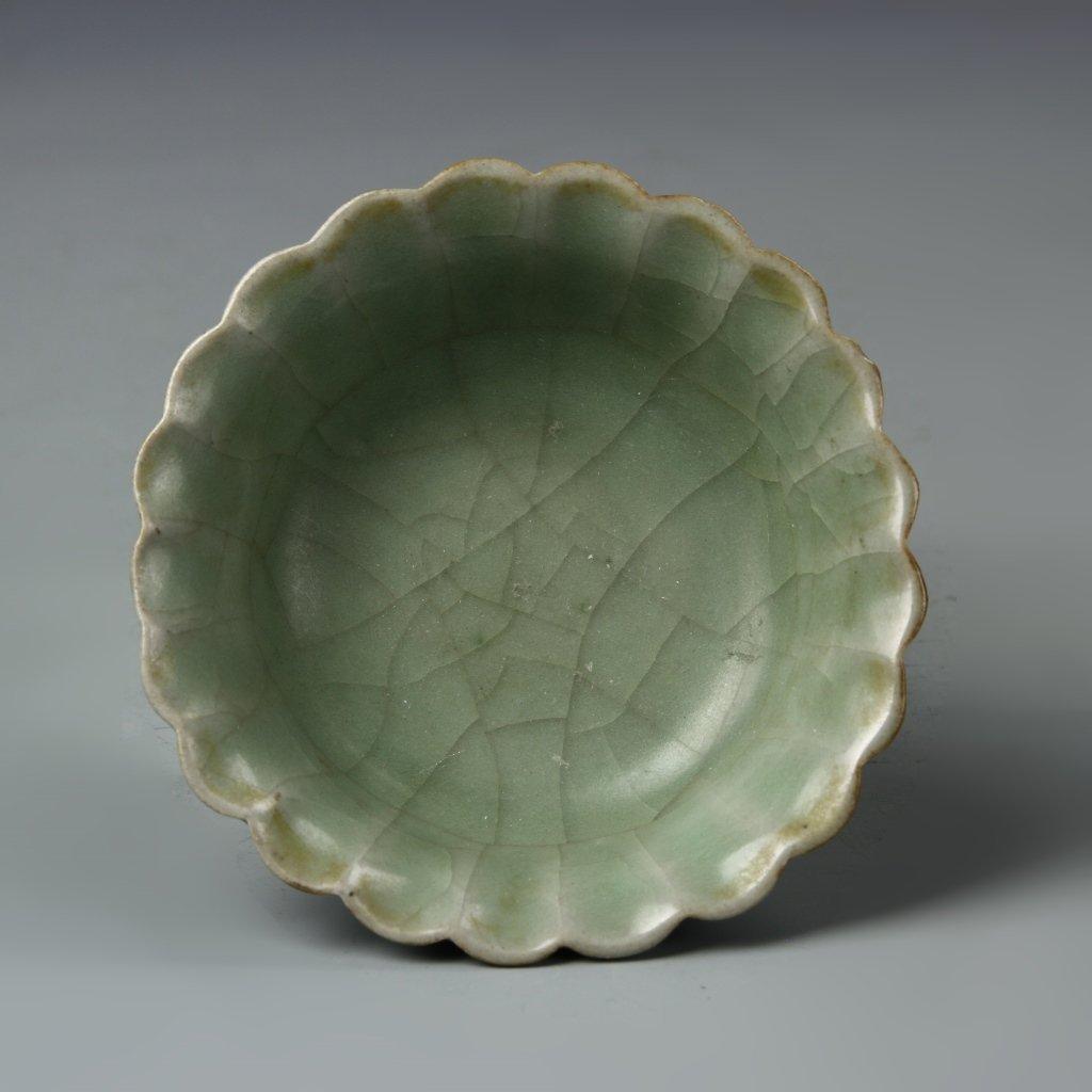 Chinese Lung Quan Yao Washer - 3