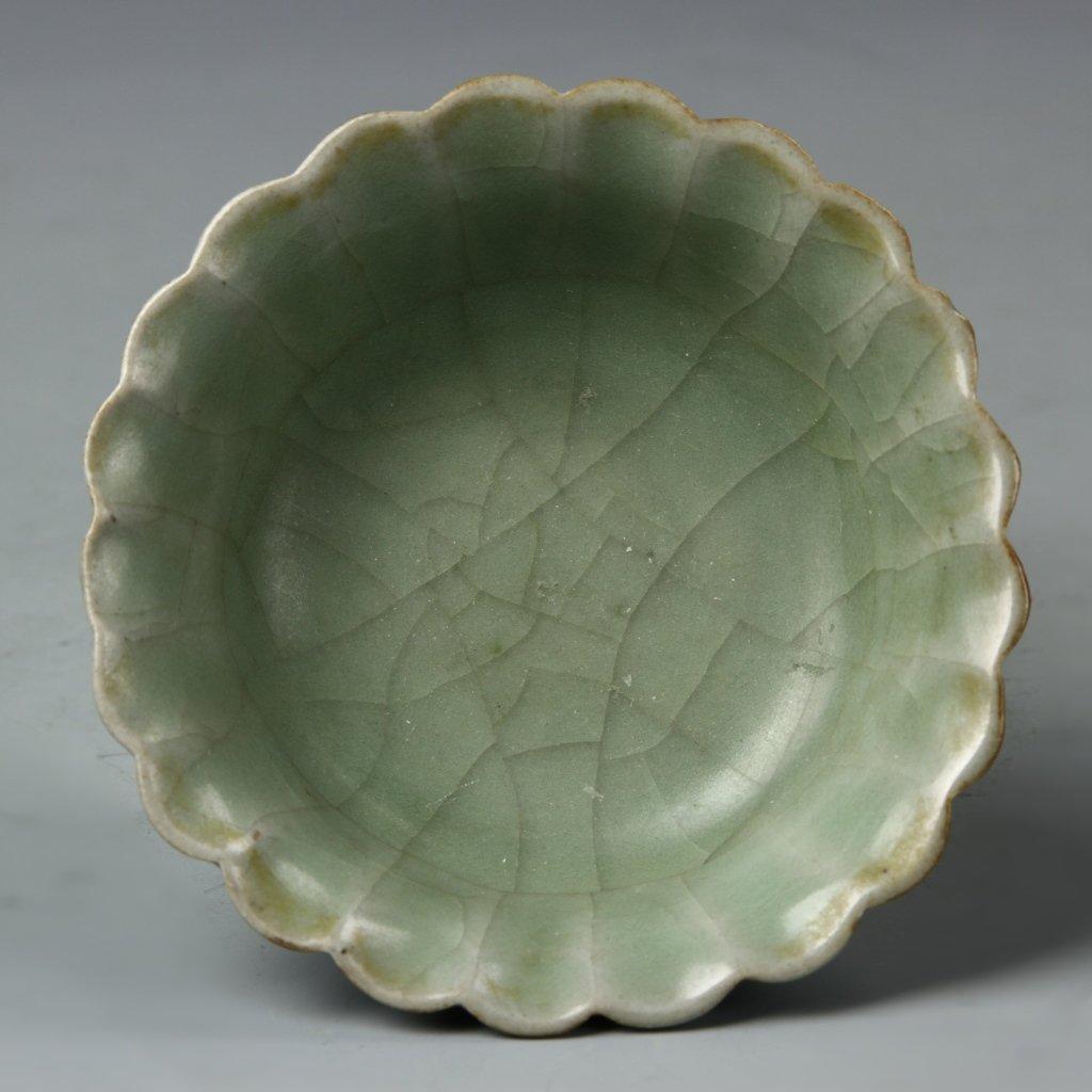 Chinese Lung Quan Yao Washer - 4