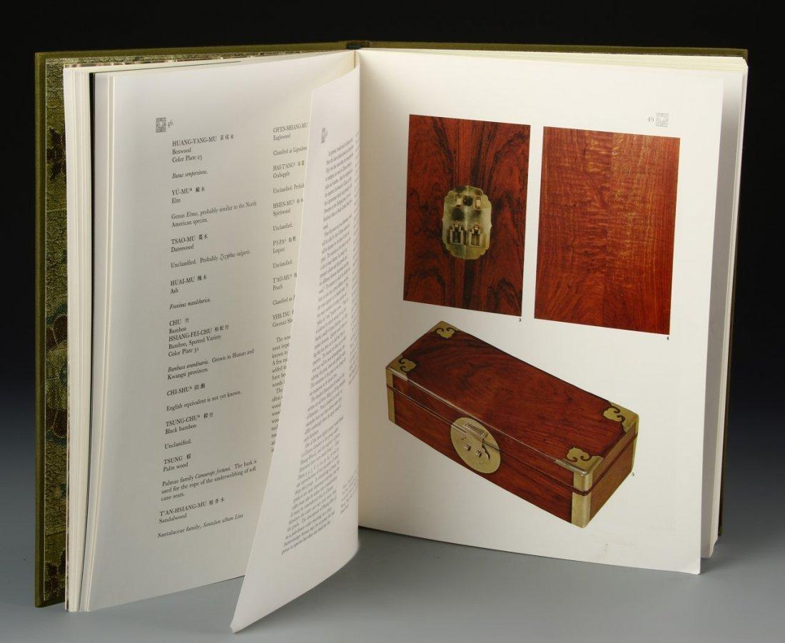 Chinese Furniture Book - 5