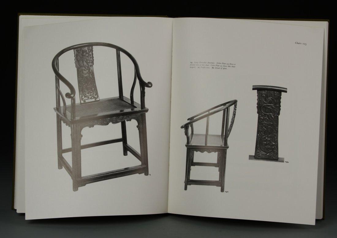 Chinese Furniture Book - 7