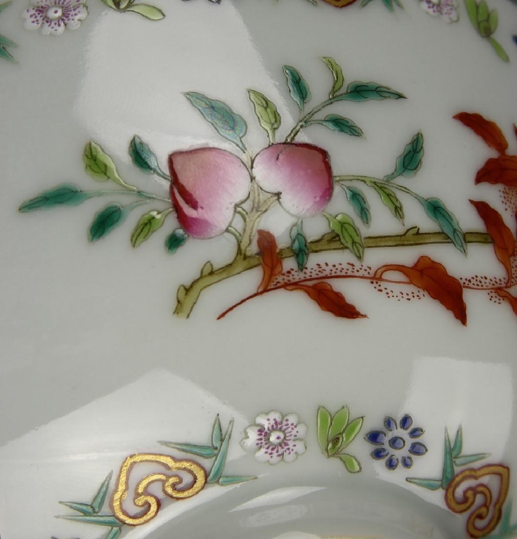 Chinese Tea Bowls - 10