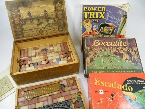 18: Selection of Edwardian and early 20th C children's