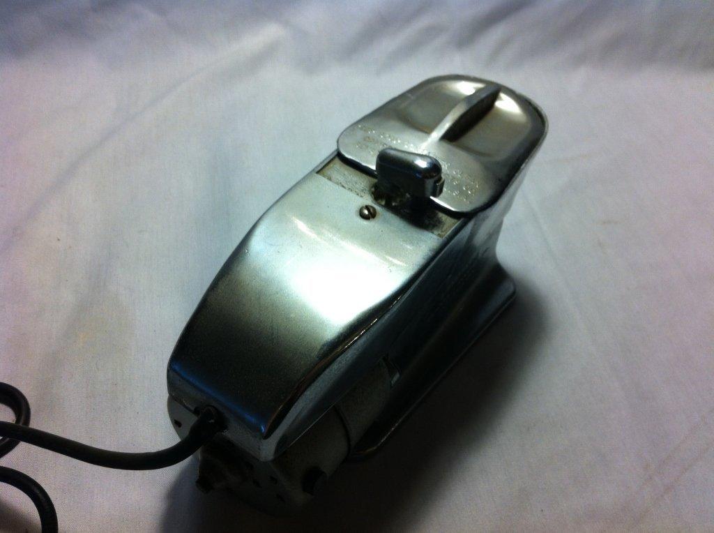 285: Lather King Automatic Shaving Cream Dispenser - 2