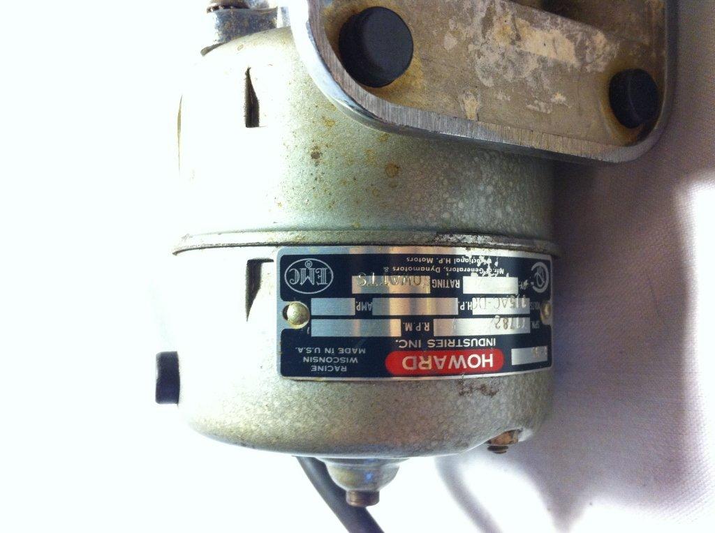 285: Lather King Automatic Shaving Cream Dispenser - 6