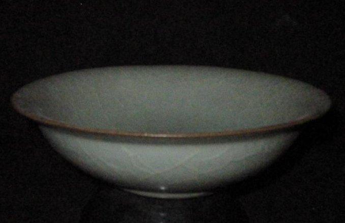 Chinese Guan kiln bowl