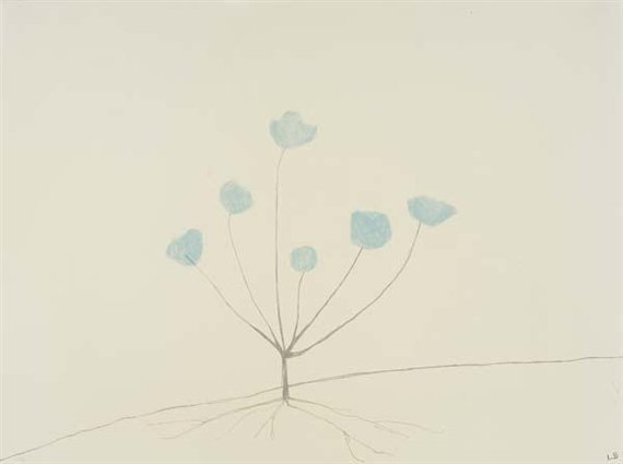 "113: Louise Bourgeois, ""A Flower in the Forest"""