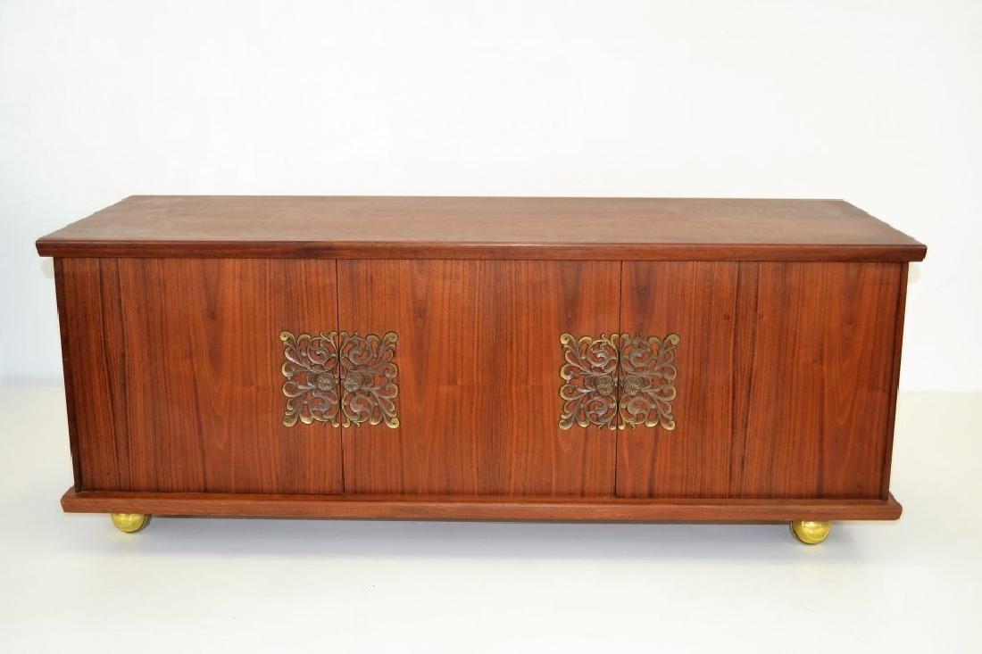 Monteverdi-Young Style Two Door Low Cabinet