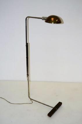 Cedric Hartman Floor Lamp