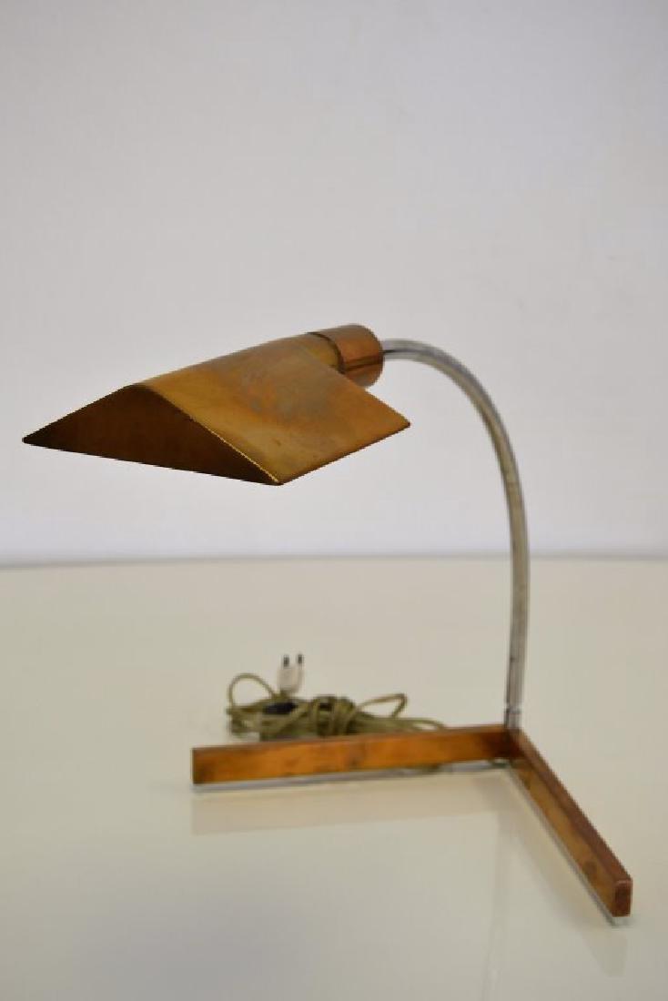 Cedric Hartman Desk Lamp - 3