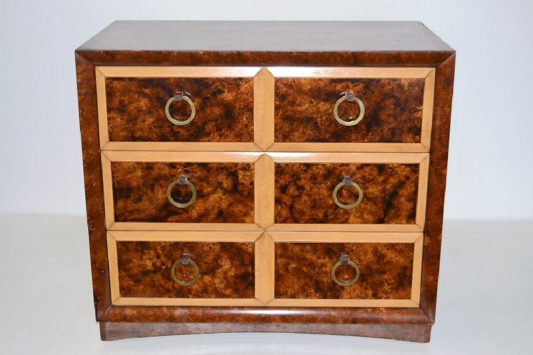 Robsjohn Gibbings for Widdicomb 3 Drawer Cabinet