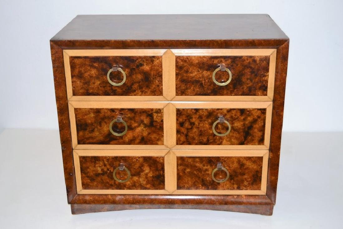 Robsjohn Gibbings for Widdicomb 3 Drawer Cabinet - 2