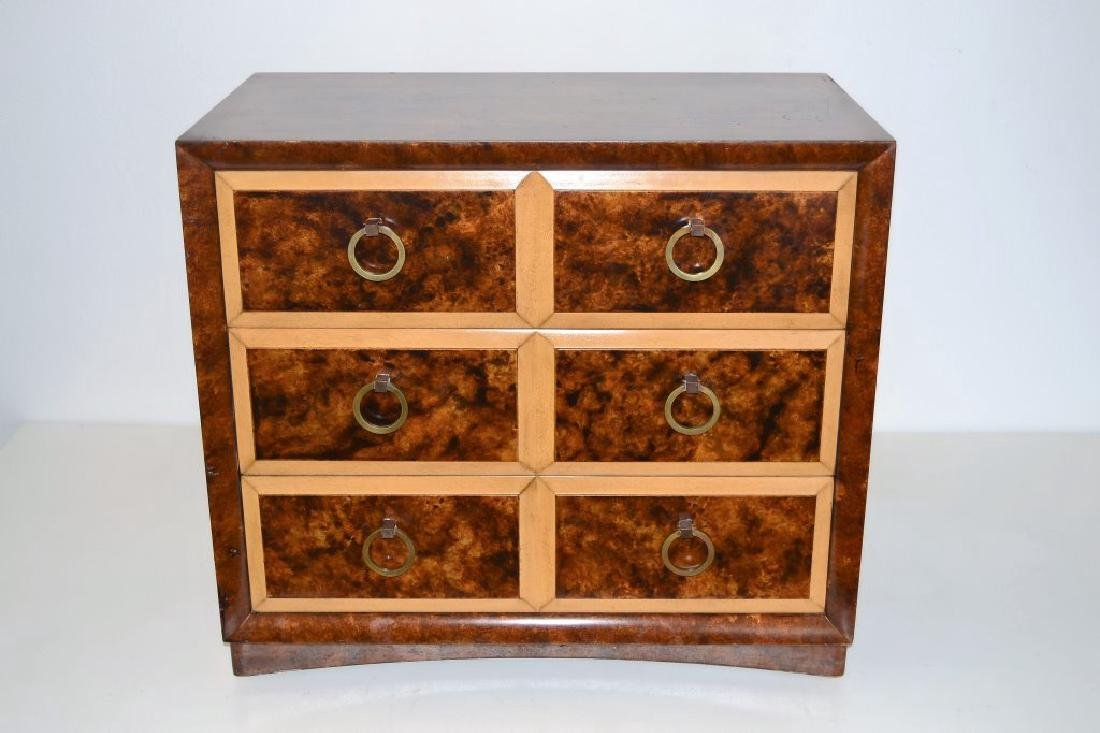Robsjohn Gibbings for Widdicomb 3 Drawer Cabinet - 3