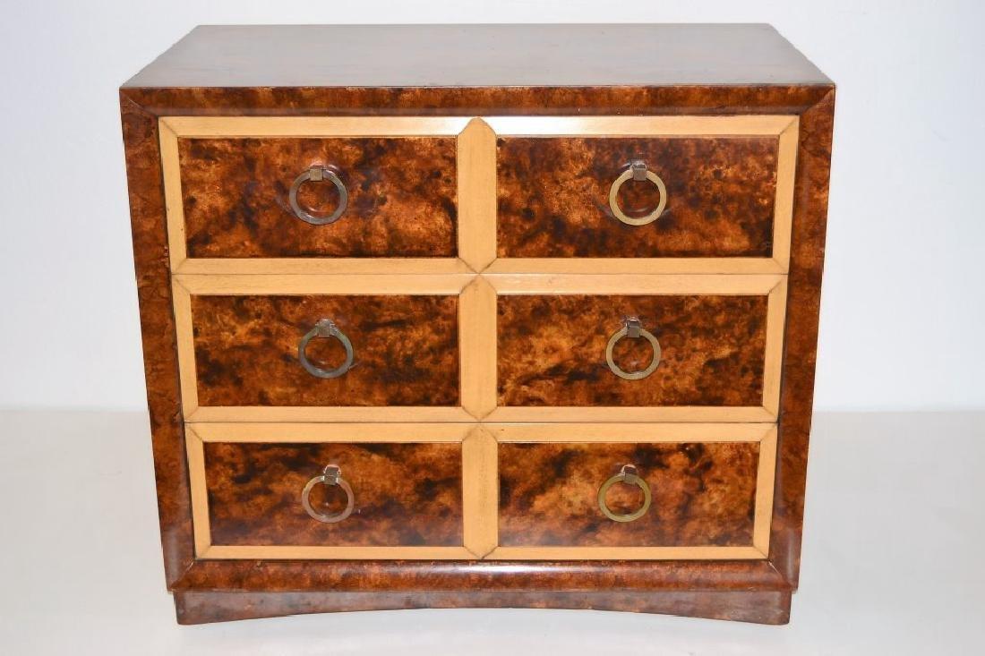 Robsjohn Gibbings for Widdicomb 3 Drawer Cabinet