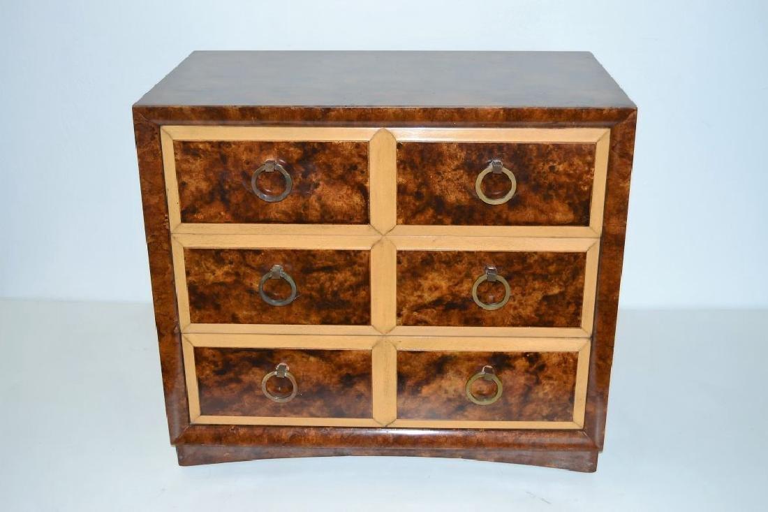 Robsjohn Gibbings for Widdicomb 3 Drawer Cabinet - 2