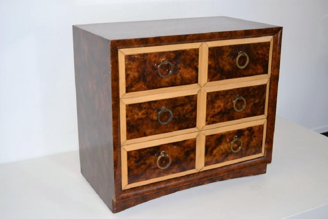 Robsjohn Gibbings for Widdicomb 3 Drawer Cabinet - 3