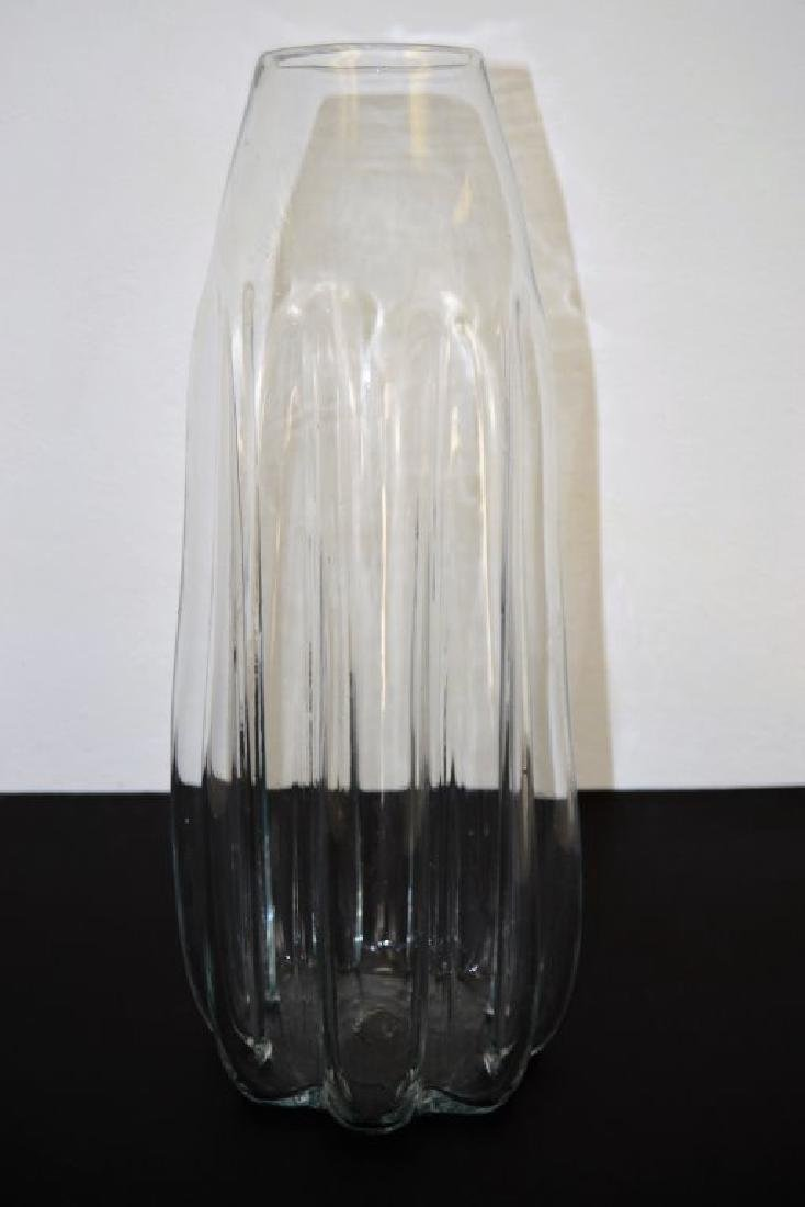 Ve Art Large Glass Vase