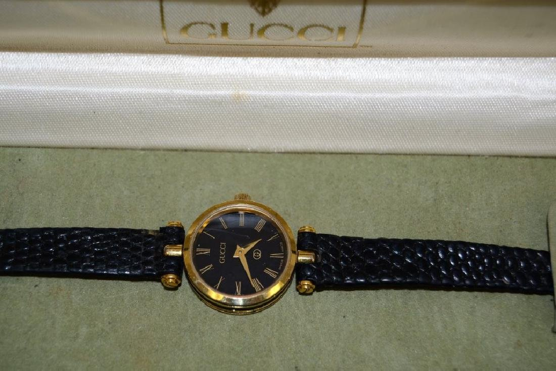 Lot of Vintage Watches and Jewelry - 10
