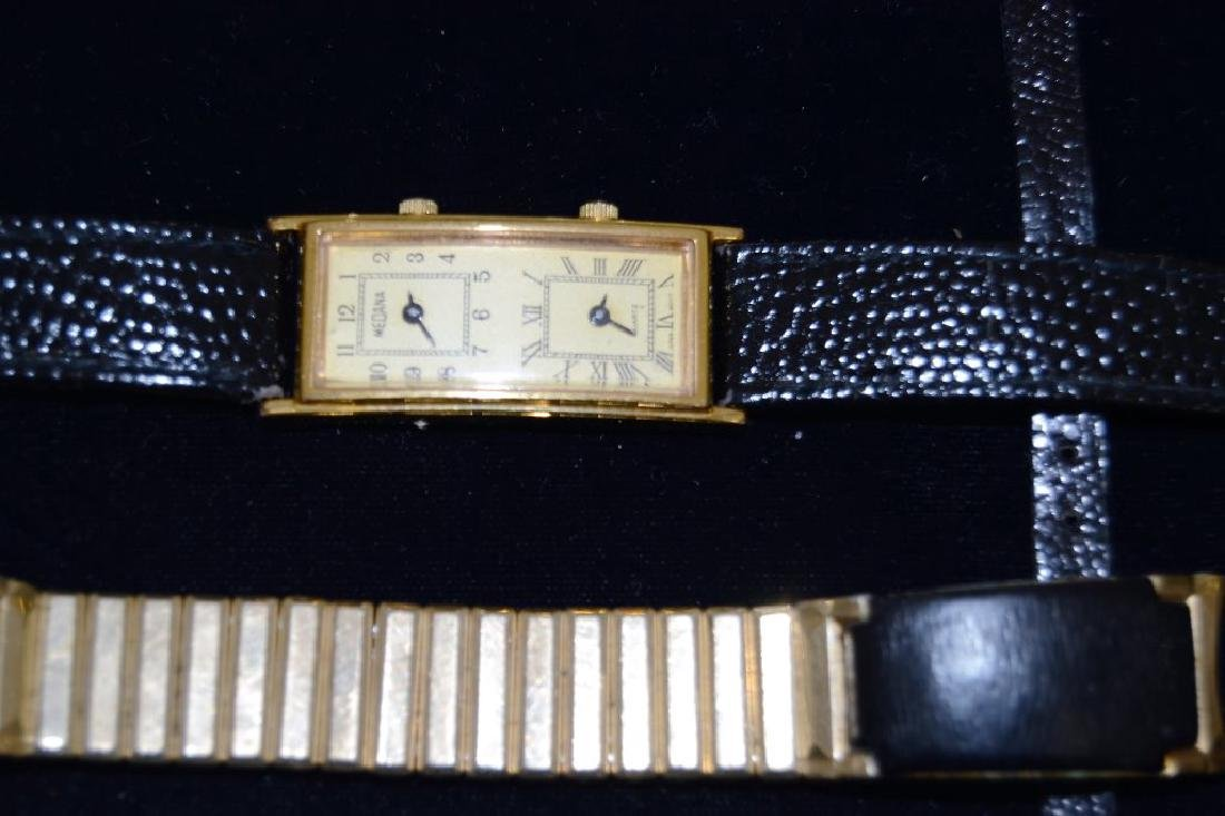 Lot of Vintage Watches and Jewelry - 8