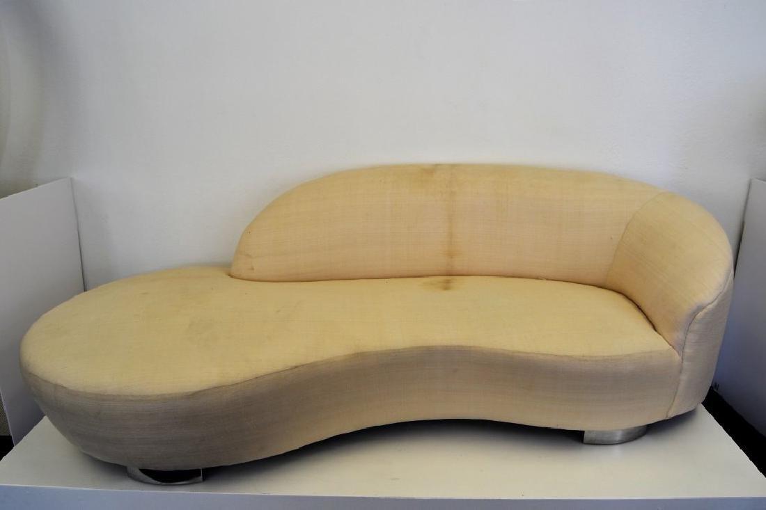 Vladimir Kagan Sofa