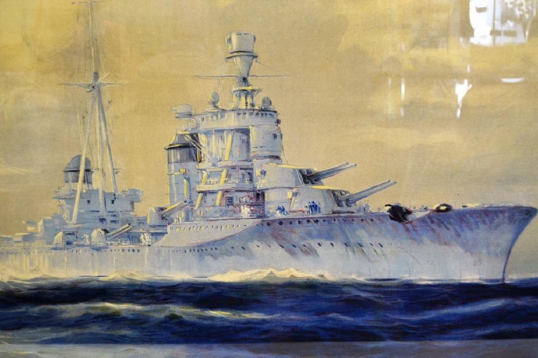 Battle Ship Picture - 3
