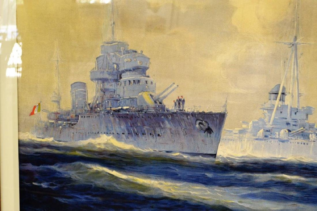 Battle Ship Picture - 4