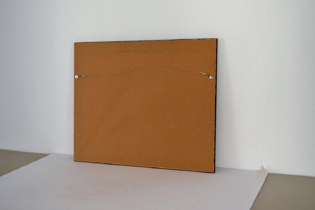 """Fernand Leger """"La Lecture"""" Pencil Signed - 5"""