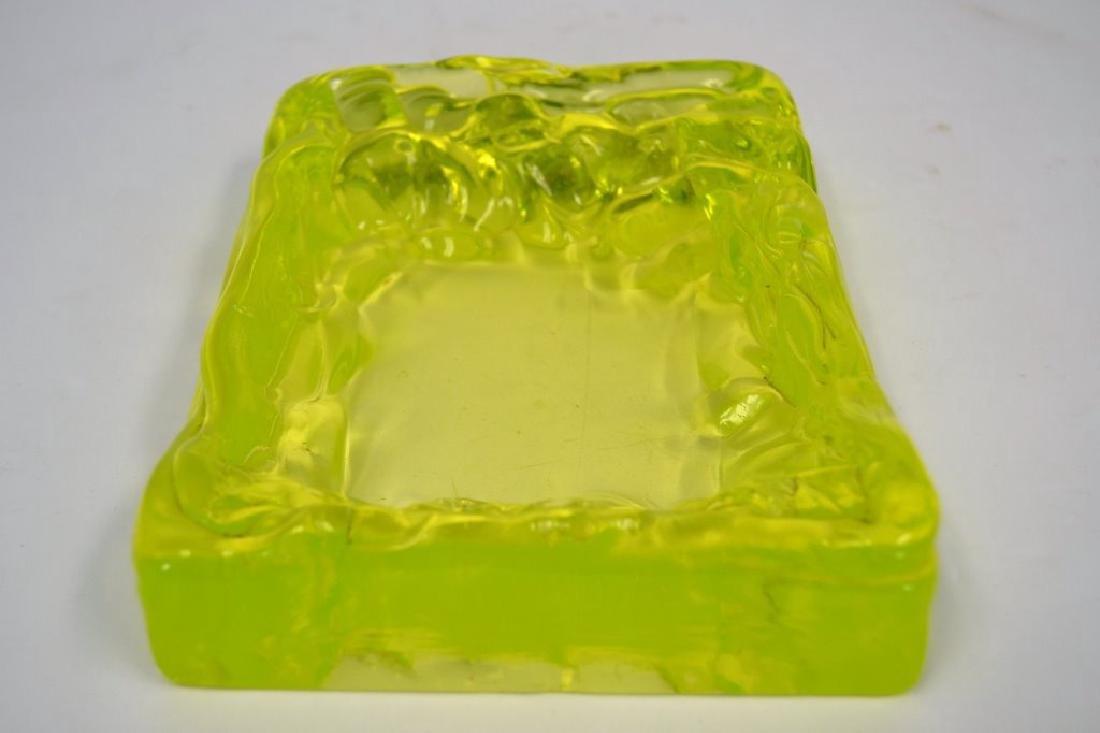 Luciano Gaspari for Salviati Glass Bowl - 2
