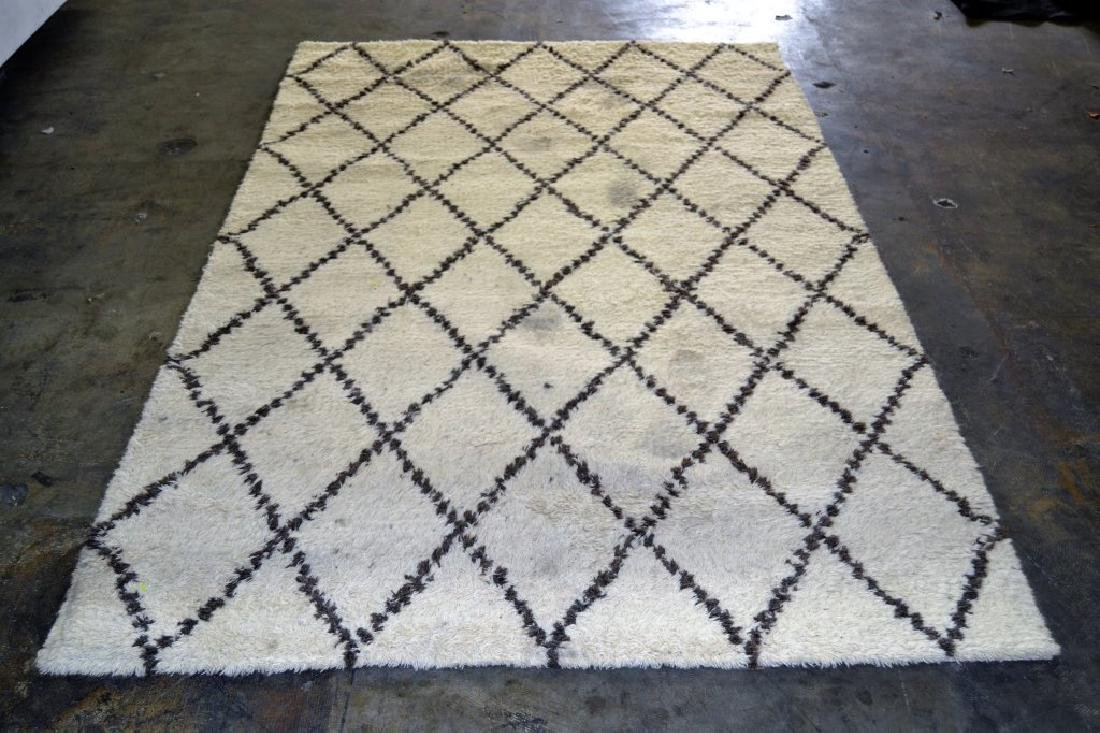 Moroccan Style Rug - 2
