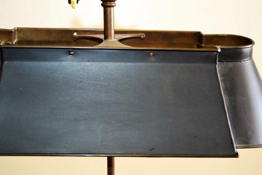 Bronze Bouillotte Lamp - 2