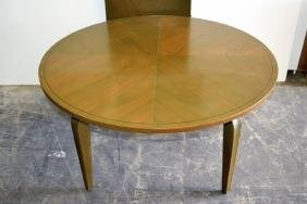 Monteverdi Young Game Table w/Leaf