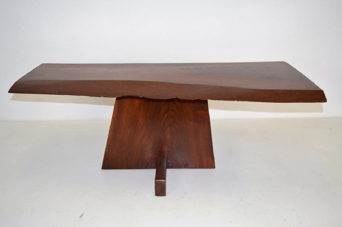 George Nakashima Minguren Table