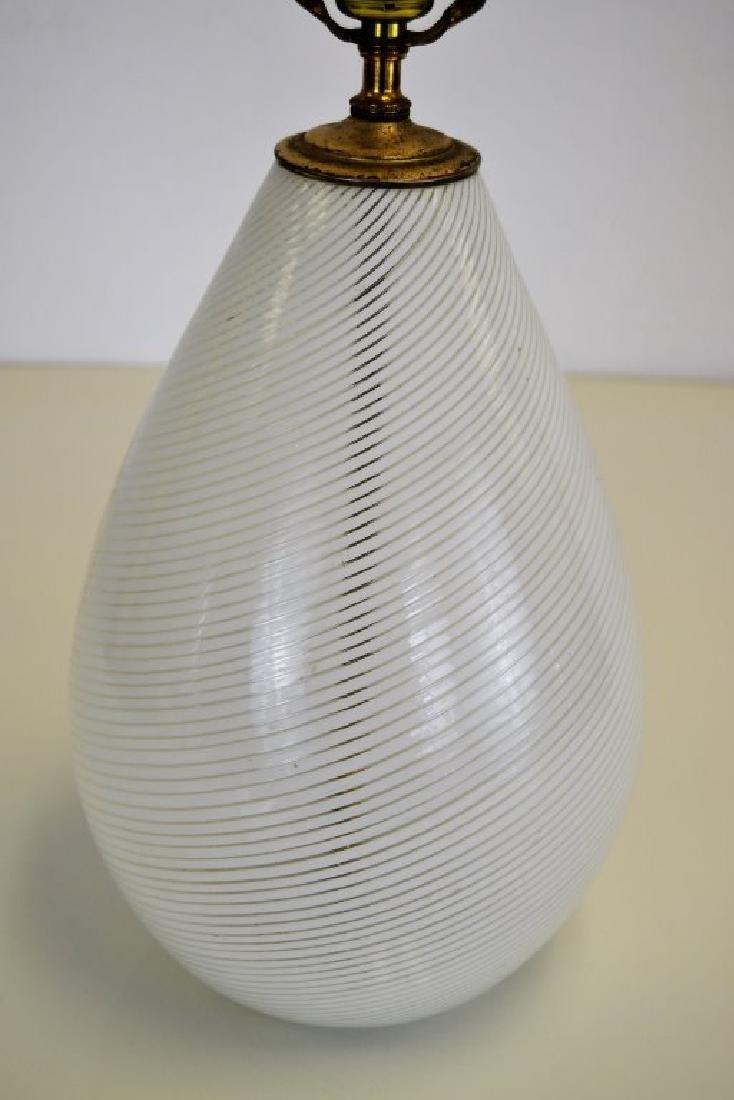 Venini Table  Lamp - 2