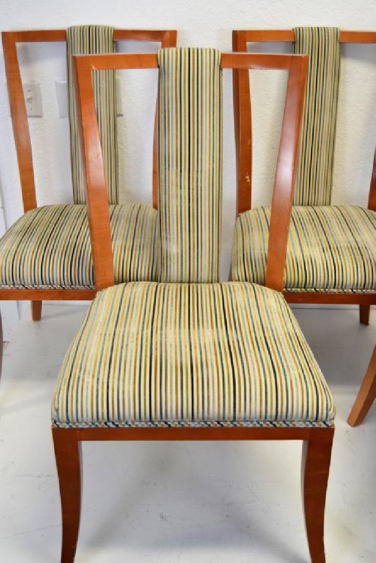 Paul Frankl Style Chairs - 2