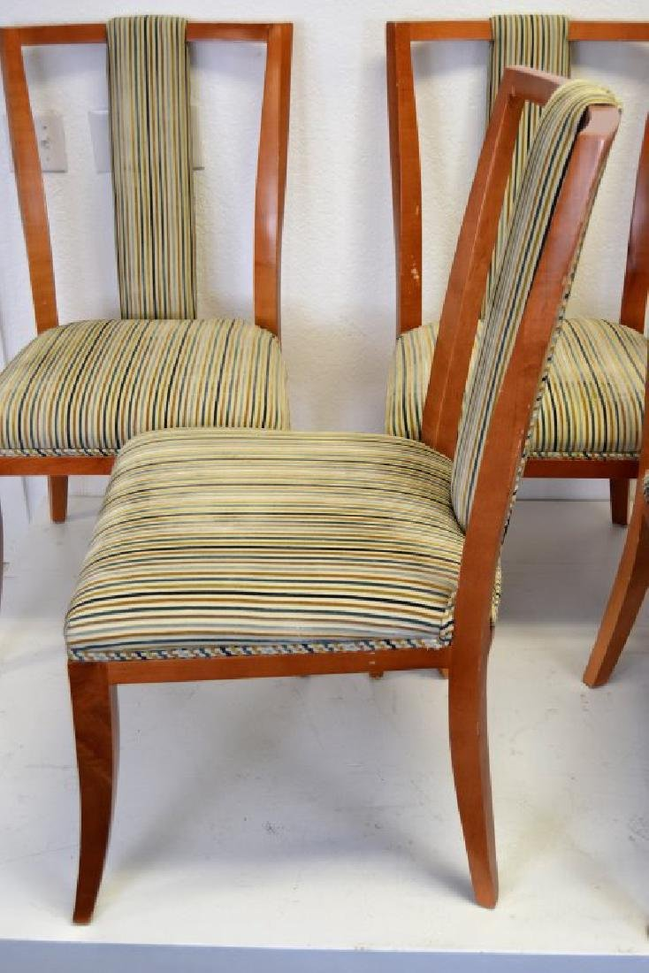 Paul Frankl Style Chairs - 3