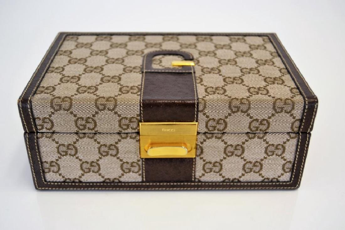 Gucci Jewelry Box