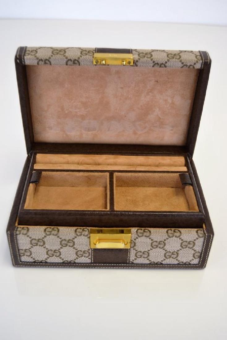 Gucci Jewelry Box - 2