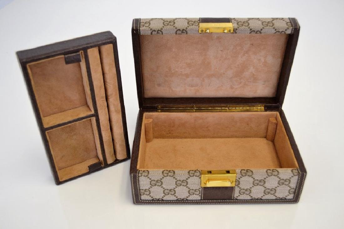 Gucci Jewelry Box - 3