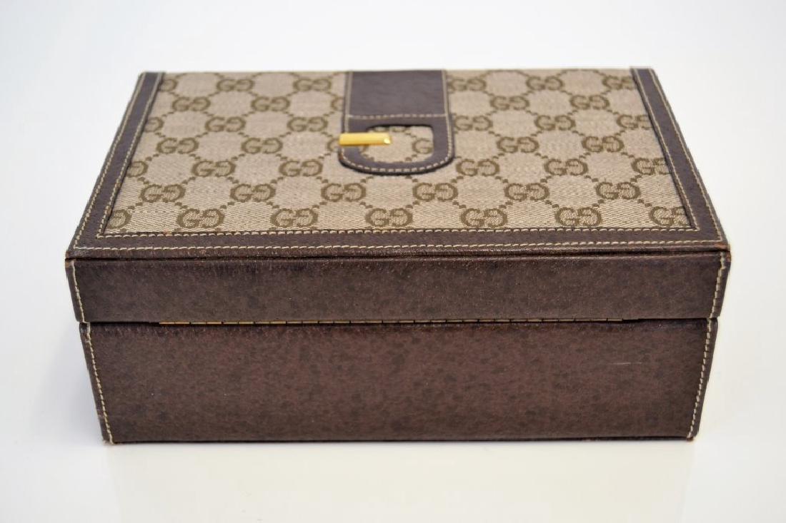 Gucci Jewelry Box - 6