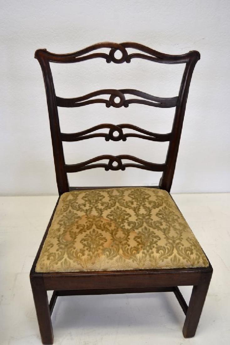 18th Century Philadelphia Chairs - 2