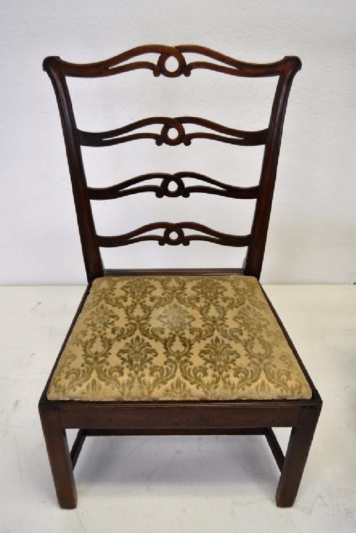 18th Century Philadelphia Chairs - 3