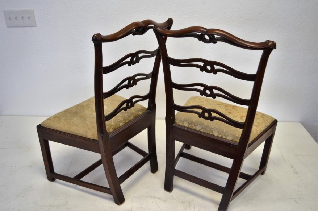 18th Century Philadelphia Chairs - 4