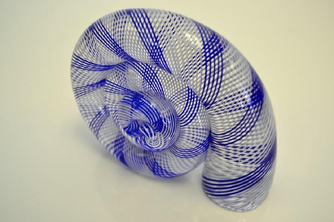 Venini Sculpture