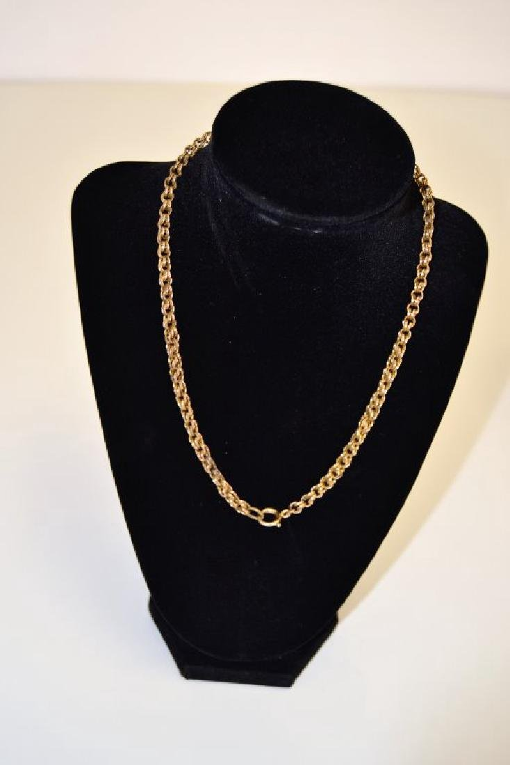 Two Victorian Chains - 2