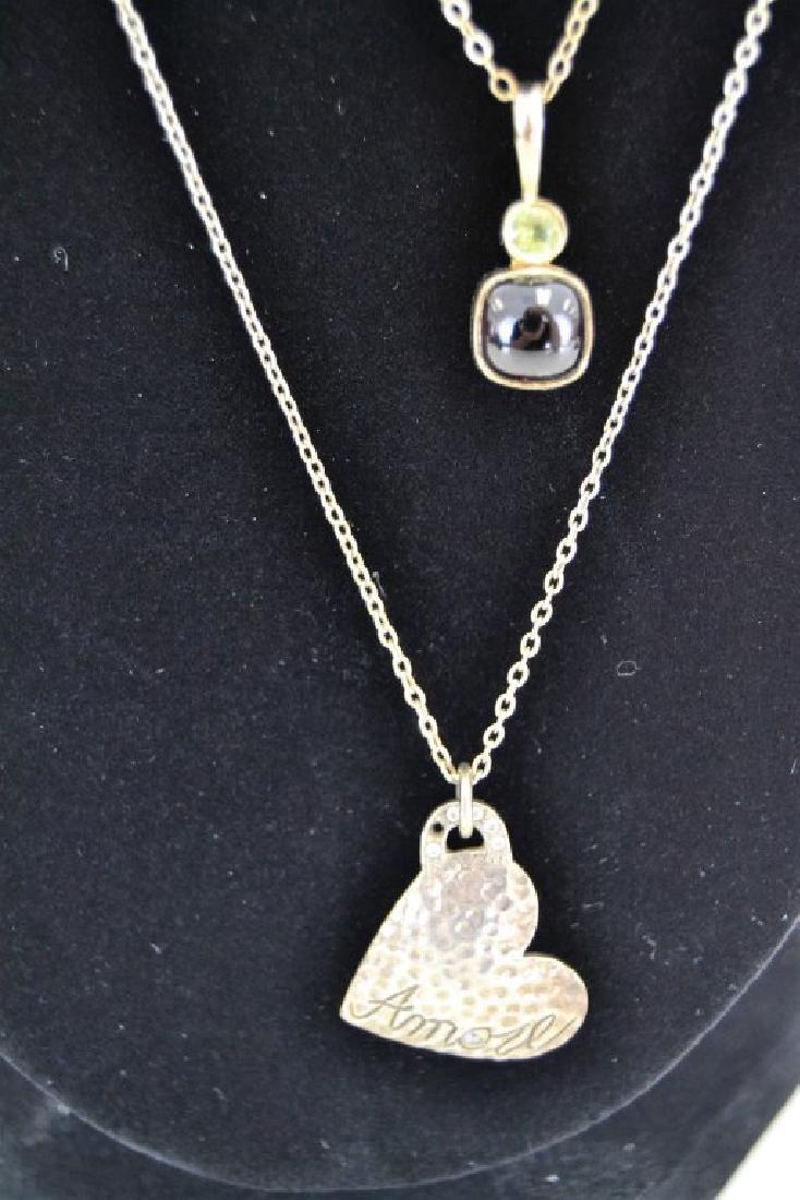 4 Piece Lot of Jewelry - 6