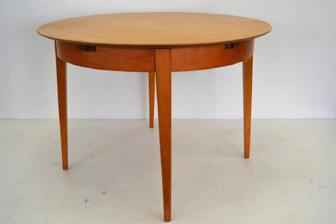 Cor Alons Birch Plywood Table