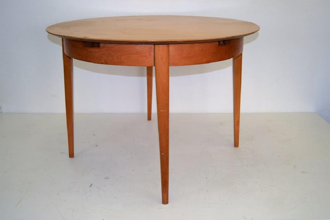 Cor Alons Birch Plywood Table - 2