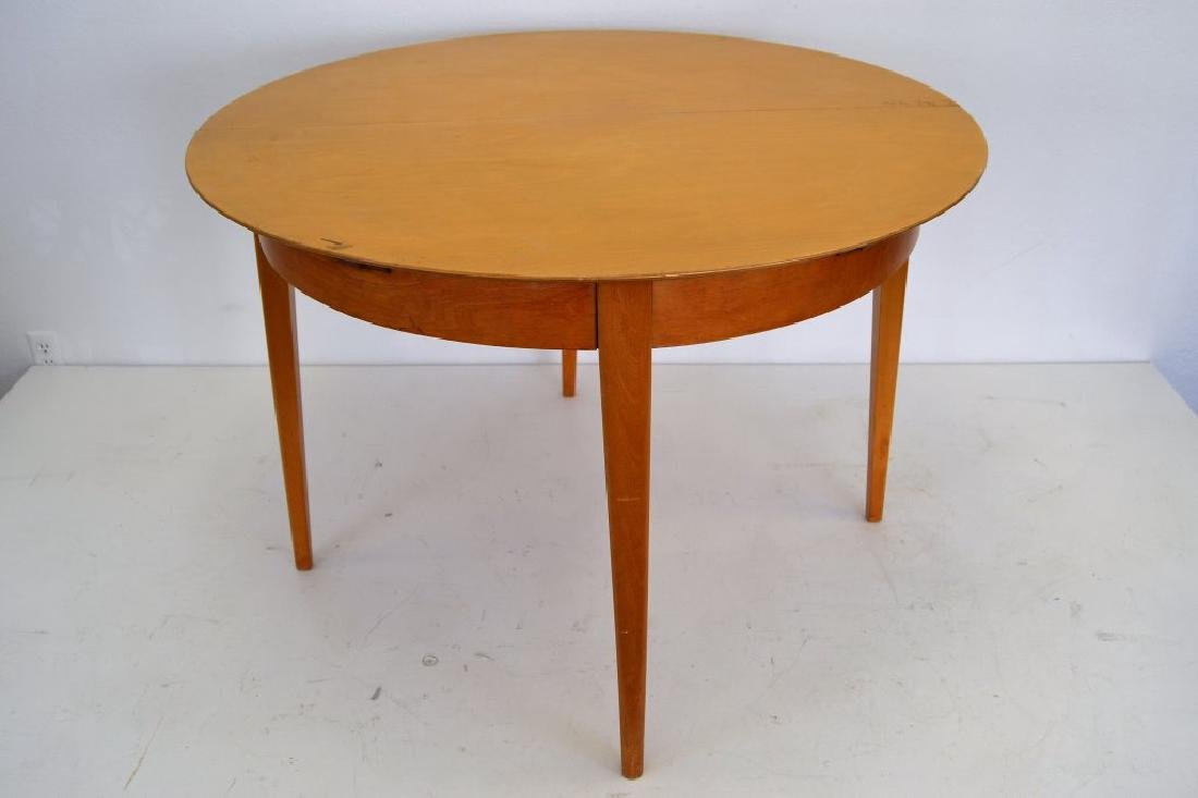 Cor Alons Birch Plywood Table - 4