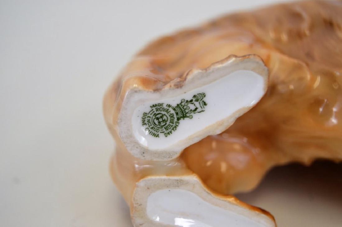 Royal Doulton Pekingese - Marked - 5