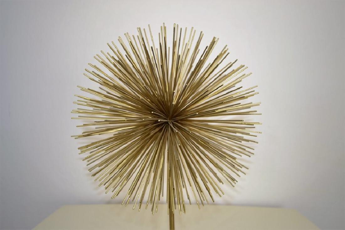 C. Jere Pom Pom Sculpture - 2